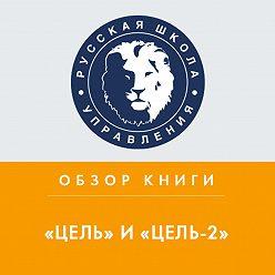 Святослав Бирюлин - Обзор книг Э. Голдратта и Дж. Кокса «Цель» и «Цель-2»