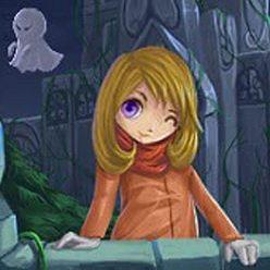 Дмитрий Гайдук - Девочка и призраки