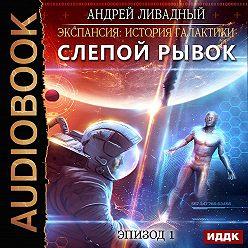 Андрей Ливадный - Слепой рывок