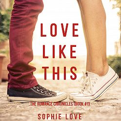 Sophie Love - Love Like This