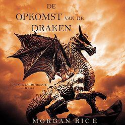 Морган Райс - De Opkomst Van De Draken