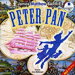 Джеймс Барри - Peter Pan