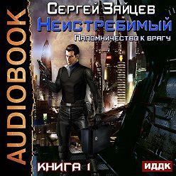Сергей Зайцев - Паломничество к Врагу