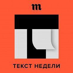 Айлика Кремер - Чечня как утрированная Россия. Современная история республики через судьбу одного человека