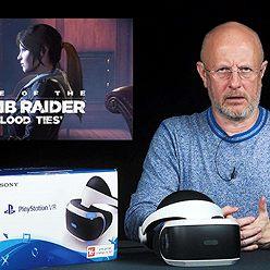 Дмитрий Пучков - Лара Крофт и её VR, Valve и азартные игры, Forza Horizon 3 и проблемы на ПК