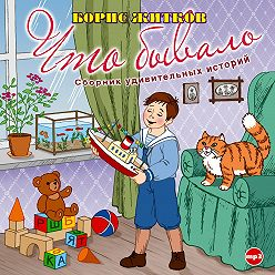 Борис Житков - Что бывало