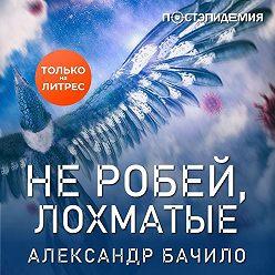 Александр Бачило - Не робей, лохматые!