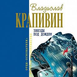 Владислав Крапивин - Звезды под дождем