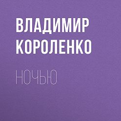 Владимир Короленко - Ночью