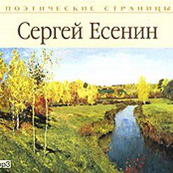 Сергей Есенин - Стихи