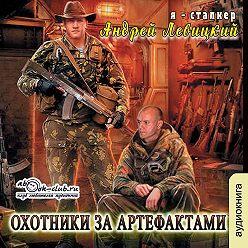 Андрей Левицкий - Охотники за артефактами