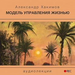 Александр Хакимов - Модель управления жизнью
