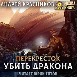 Андрей Красников - Убить дракона
