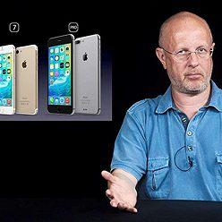 Дмитрий Пучков - USB-камень, тест игровой гарнитуры и аккумуляторы с глазами
