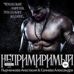 Александра Салиева - Непримиримый