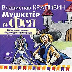 Владислав Крапивин - Мушкетёр и фея. Часть 1