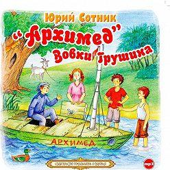 Юрий Сотник - «Архимед» Вовки Грушина