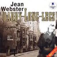Джин Уэбстер - Daddy-Long-Legs