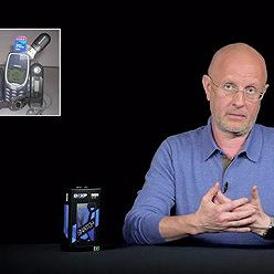 Дмитрий Пучков - Суровый смартфон DEXP Ixion XL145 Snatch