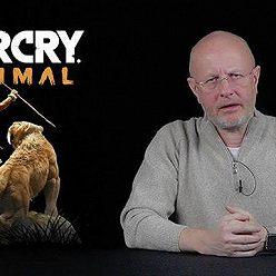 Дмитрий Пучков - Дикие люди и домашние животные в Far Cry Primal