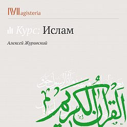 Алексей Журавский - Введение. Общая характеристика ислама