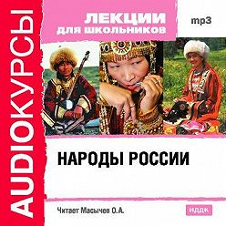 Коллектив авторов - Народы России