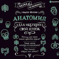 Андрей Шляхов - Анатомия для ищущих свой пупок