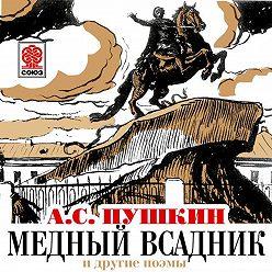 Александр Пушкин - Медный всадник и другие поэмы