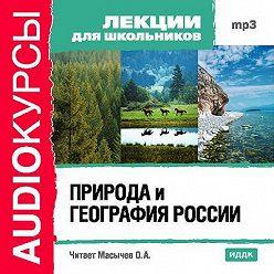Коллектив авторов - Природа и география России