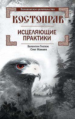 Валентин Гнатюк - Костоправ. Исцеляющие практики
