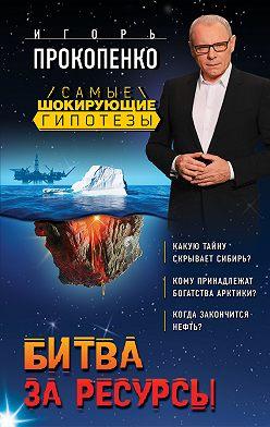 Игорь Прокопенко - Битва за ресурсы