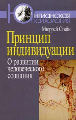 Мюррей Стайн - Принцип индивидуации. О развитии человеческого сознания