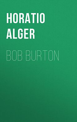 Horatio Alger - Bob Burton