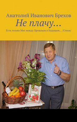 Анатолий Брехов - Неплачу… Есть только Миг между Прошлым и Будущим… /Стихи/