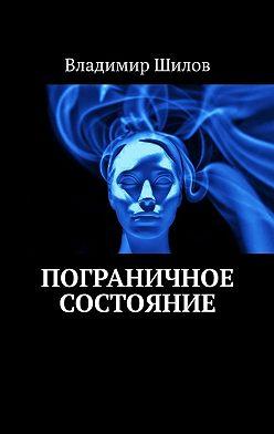 Владимир Шилов - Пограничное состояние