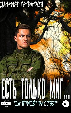 Данияр Гафаров - Есть только миг…