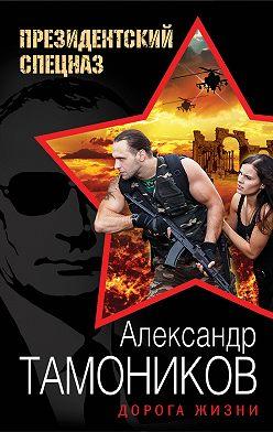 Александр Тамоников - Дорога жизни