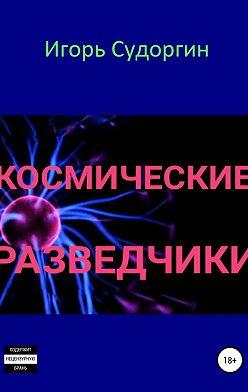 Игорь Судоргин - Космические разведчики