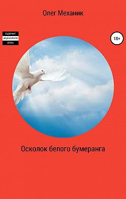 Олег Механик - Осколок белого бумеранга
