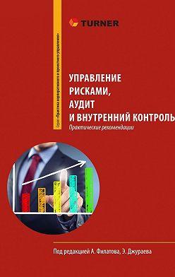 Михаил Кузнецов - Управление рисками, аудит и внутренний контроль