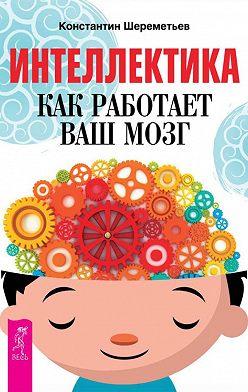 Константин Шереметьев - Интеллектика. Как работает ваш мозг