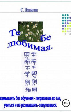 Сергей Пятыгин - Тебе, любимая