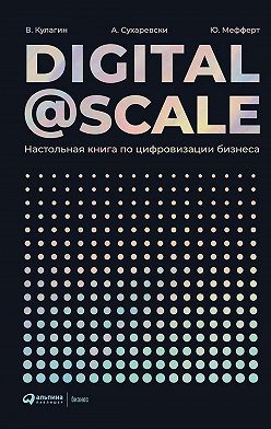 Владимир Кулагин - Digital@Scale