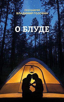 Владимир Головин - О блуде