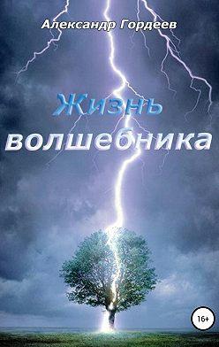 Александр Гордеев - Жизнь волшебника