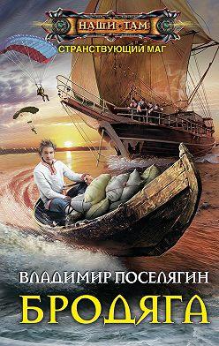 Владимир Поселягин - Бродяга