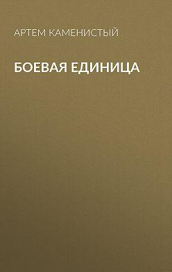 Артем Каменистый - Боевая единица
