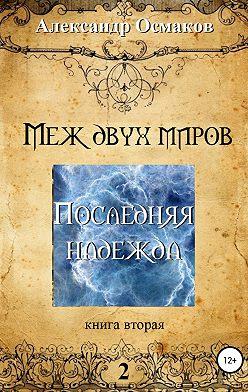 Александр Осмаков - Меж двух миров 2: Последняя надежда