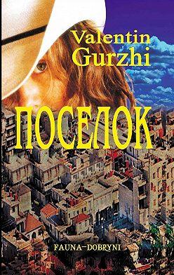 Валентин Гуржи - Поселок