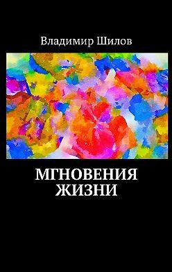 Владимир Шилов - Мгновения жизни